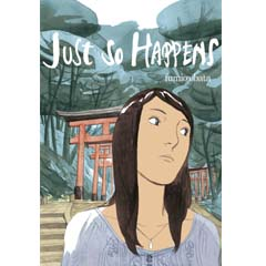 Acheter Just so Happens sur Amazon