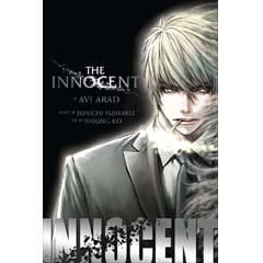 Acheter The Innocent sur Amazon