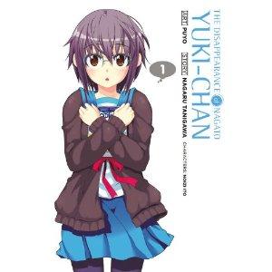 Acheter The Disappearance of Nagato Yuki-chan sur Amazon