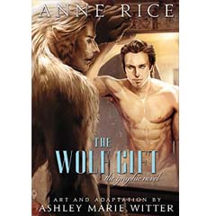 Acheter The Wolf Gift sur Amazon