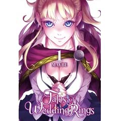 Acheter Tales of Wedding Rings sur Amazon