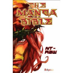 Acheter The Manga Bible NT Raw sur Amazon