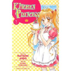 Acheter Kitchen Princess sur Amazon