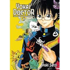 Acheter Yokai Doctor sur Amazon