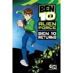 Acheter Ben 10 - Anime manga - sur Amazon