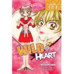 Acheter Wild @ Heart sur Amazon