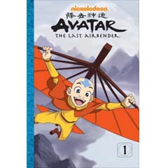 Acheter Avatar -The Last Airbender sur Amazon