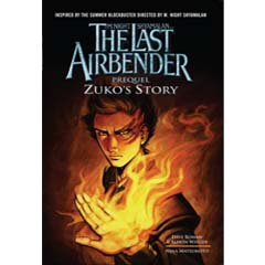 Acheter The Last Airbender Movie Prequel sur Amazon