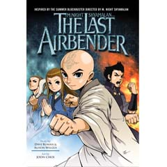 Acheter The Last Airbender Movie Tie-In sur Amazon