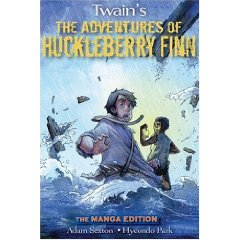 Acheter The Adventures of Huck Finn sur Amazon
