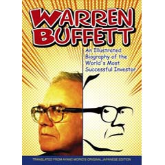 Acheter Warren Buffett - An Illustrated Biography of the World's Most Successful Investor sur Amazon