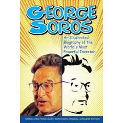 Acheter George Soros - An Illustrated Biography of the World's Most Successful Investor sur Amazon