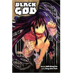 Acheter Black God sur Amazon
