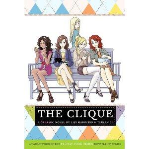 Acheter Clique the manga sur Amazon