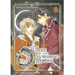 Acheter Tale of the Waning Moon sur Amazon