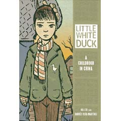 Acheter Little White Duck : A Childhood in China sur Amazon