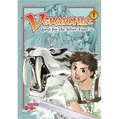 Acheter Vermonia sur Amazon