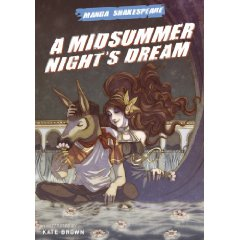 Acheter A Midsummer Night's Dream sur Amazon