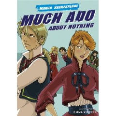 Acheter Much Ado about Nothing sur Amazon
