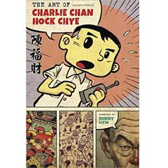 Acheter The Art of Charlie Chan Hock Chye sur Amazon
