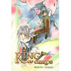 Acheter King of Cards sur Amazon