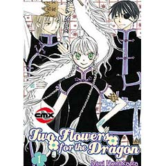 Acheter Two Flowers for the Dragon sur Amazon