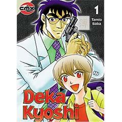 Acheter Deka Kyoshi sur Amazon