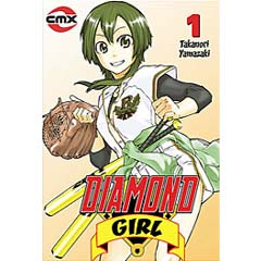 Acheter Diamond Girl sur Amazon