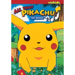 Acheter All That Pikachu ! - Anime Manga - sur Amazon