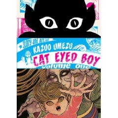 Acheter Cat Eyed Boy sur Amazon