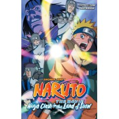 Acheter Naruto The Movie - Anime Manga - sur Amazon