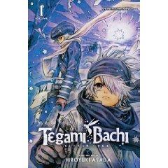 Acheter Tegami Bachi sur Amazon