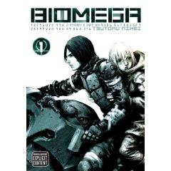 Acheter Biomega sur Amazon