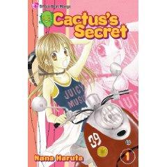 Acheter Cactus Secret sur Amazon