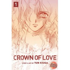 Acheter Crown of Love sur Amazon