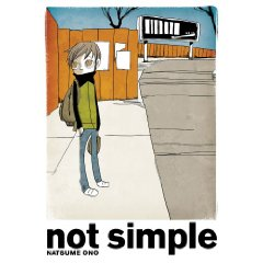 Acheter Not Simple sur Amazon