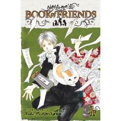 Acheter Natsume's Book of Friends sur Amazon