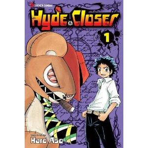 Acheter Hyde and Closer sur Amazon