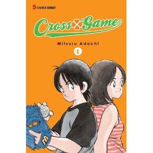 Acheter Cross Game sur Amazon