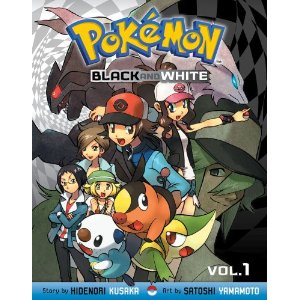 Acheter Pokémon Black and White Mini-volumes sur Amazon