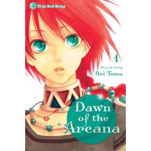 Acheter Dawn of Arcana sur Amazon
