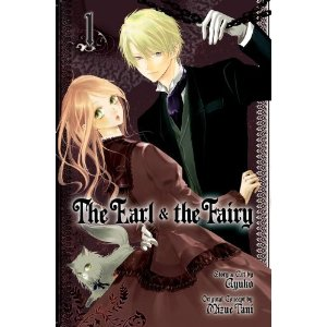 Acheter The Earl and the Fairy sur Amazon
