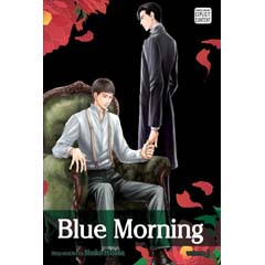 Acheter Blue Morning sur Amazon