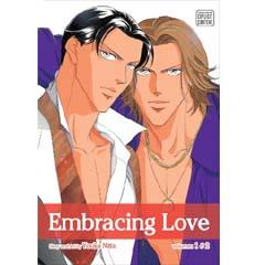 Acheter Embracing Love Omnibus sur Amazon