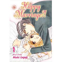 Acheter Happy Marriage sur Amazon