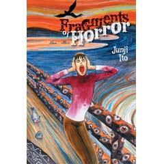 Acheter Fragments of Horror sur Amazon
