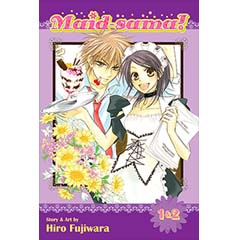 Acheter Maid Sama! 2-in-1 sur Amazon