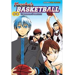 Acheter Kuroko's Basketball 2-in-1 sur Amazon