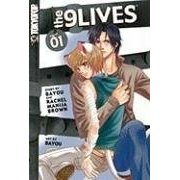 Acheter The 9 Lives sur Amazon
