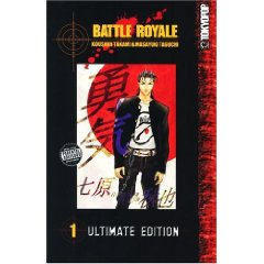 Acheter Battle Royale - Ultimate Edition - sur Amazon